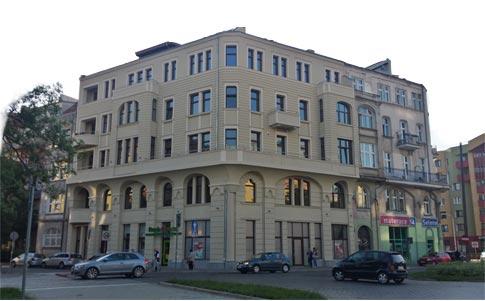 Kancelaria Notarialna siedziba
